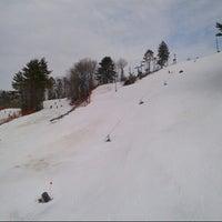 Photo taken at Thunder Ridge Ski Area by David H. on 2/16/2013