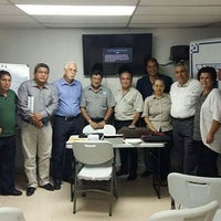 Photo taken at Universidad Autónoma de Chiriquí by Unachi P. on 1/29/2017