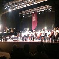 Photo taken at Universidad Autónoma de Chiriquí by Unachi P. on 1/28/2017