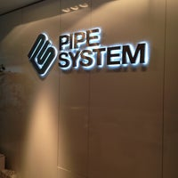Photo taken at Pipe System by Virginia D. on 7/16/2014