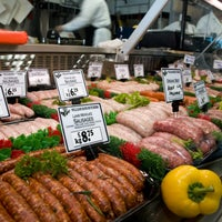 Photo taken at William Rose Butchers by William Rose Butchers on 7/15/2014
