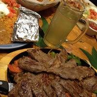 Photo taken at Cocina De Carlos by Lynn on 11/15/2013
