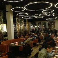 Photo taken at Restaurant Vandaag by Rayta v. on 11/24/2012