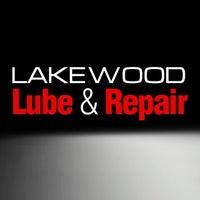 Photo taken at Lakewood Lube & Repair by Lakewood Lube & Repair on 7/14/2014
