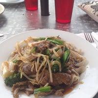 Photo taken at Little Bangkok Cuisine by Tuğba B. on 5/26/2016