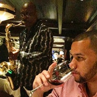 Photo taken at Chops Lobster Bar by Jason A. on 4/11/2015