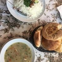 Photo taken at Ресторан Дојрана by Aleksandar B. on 4/27/2017