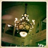 Foto tirada no(a) Café Brasserie Stadsschouwburg por Duilio D. em 11/12/2012