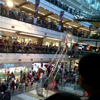 Photo taken at Pondok Indah Mall 2 by Astri W. on 7/12/2013