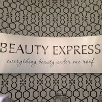 Photo taken at Beauty Express by Jessica S. on 9/18/2013