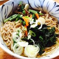 Photo taken at 民宿 大臼荘 by Ben C. on 7/20/2014