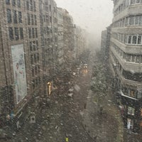 Foto diambil di A&B İletişim A.Ş. oleh Engin C. pada 2/17/2015