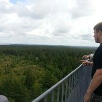 Photo taken at Kõpu tuletorn  | Kõpu Lighthouse by Katrina M. on 8/22/2013