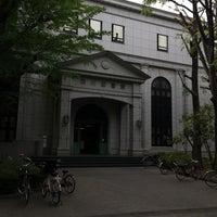 Photo taken at Fukagawa Library by うっど . on 5/13/2017