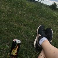 Photo taken at Пионерское by Karina U. on 6/17/2017