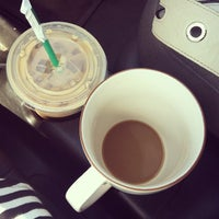 Photo taken at Starbucks by Michelle L. on 5/14/2013