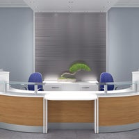 Photo Taken At Rapid Office Furniture By On 7 15 2014
