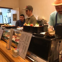 Photo taken at Sonobana Japanese Restaurant & Grocery by Christine T. on 3/19/2017