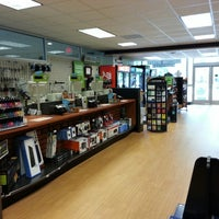 Photo taken at Dalton State College Bookstore by Jazzy P. on 5/9/2014