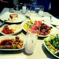 Photo taken at Kardelen Restaurant by BahaR on 12/27/2016
