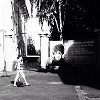 Photo taken at Дом офицеров by Vitaliy K. on 7/30/2014