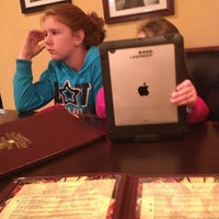 Photo taken at Rigatoni's by Eeryn F. on 2/1/2013