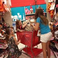 Photo taken at Target by Eeryn F. on 10/19/2013
