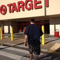 Photo taken at Target by Eeryn F. on 12/19/2012