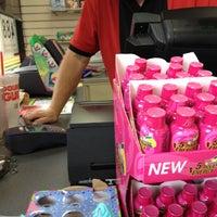 Photo taken at 7-Eleven by Eeryn F. on 10/26/2012