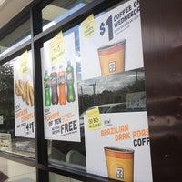 Photo taken at 7-Eleven by Eeryn F. on 1/9/2013