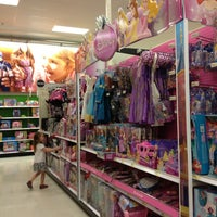 Photo taken at Target by Eeryn F. on 2/12/2013