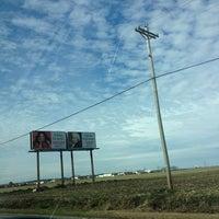 Photo taken at Hertford, NC by Eeryn F. on 12/24/2012