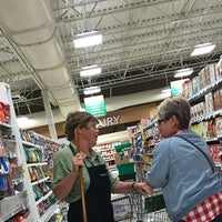 Photo taken at Publix by Eeryn F. on 3/27/2017