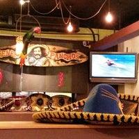 Photo taken at 帕喬斯墨西哥廚房 Pancho's Mexican Burrito Bar by Indigo A. on 9/30/2014