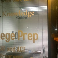 Photo taken at Knowledge Guides College Prep by Knowledge Guides College Prep on 2/19/2016