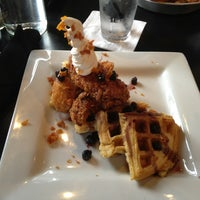 Photo taken at Local Gastropub by Kyle E. on 4/6/2013