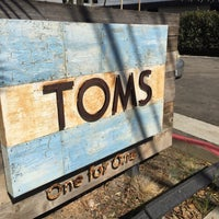 Photo taken at TOMS by Mark J. on 10/20/2015