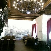 """Снимок сделан в Кафе- ресторан """"Хмель"""" пользователем Denis M. 7/26/2014"""