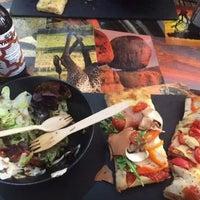 Foto tomada en Fast&Bio Organic Restaurant por Fast&Bio Organic Restaurant el 7/16/2015