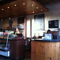 Photo taken at Catalina Coffee by Lauri T. on 1/31/2013