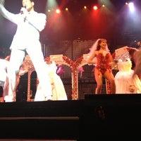 Photo prise au VEGAS! The Show par Blondi le12/15/2012