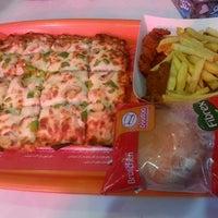 Photo taken at Petro Pizza | پيتزا پترو by Alisina N. on 9/11/2016