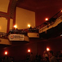 Photo taken at Majestic Theatre by Stephanie R. on 3/3/2013