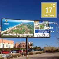 Photo taken at Rent A Car Denia, S.A. by RENT A CAR D. on 2/6/2014