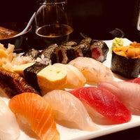 Photo prise au Sushi ii par kom_thai k. le1/4/2018