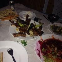 Photo taken at Flash Bar Ve Restaurant by Esen S. on 10/23/2014