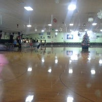 Photo taken at Auburn Skate Connection by Meagan R. on 12/1/2013