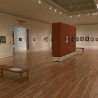 Photo taken at Woldenberg Art Center - Tulane University by Willa W. on 5/14/2015