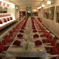 12/26/2012 tarihinde cucinamakkarnaziyaretçi tarafından Cucina Makkarna'de çekilen fotoğraf