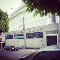 Photo taken at Congregação Cristã no Brasil by Wesley S. on 7/27/2014